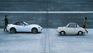 Mazda Philippines Celebrates Centenary with  Mazda3 and MX-5 100th Anniversary Special Edition Models