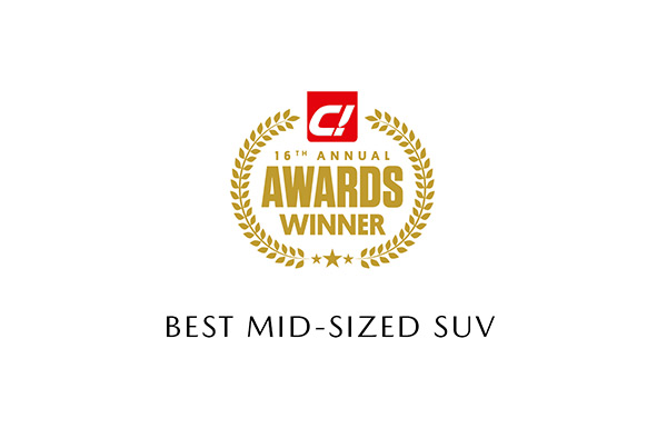 Best Mid-Sized SUV